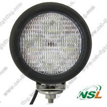 10-30V DC LED Fahrlicht 40W LED Spot/Flutlicht Wasserdichtes LED Arbeitslicht für LKW LED Offroad Licht