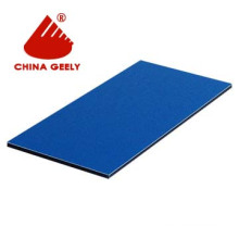 Алюминиевая пластиковая композитная панель (Geely-036)