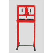 Shop Press (T61112-T61120)