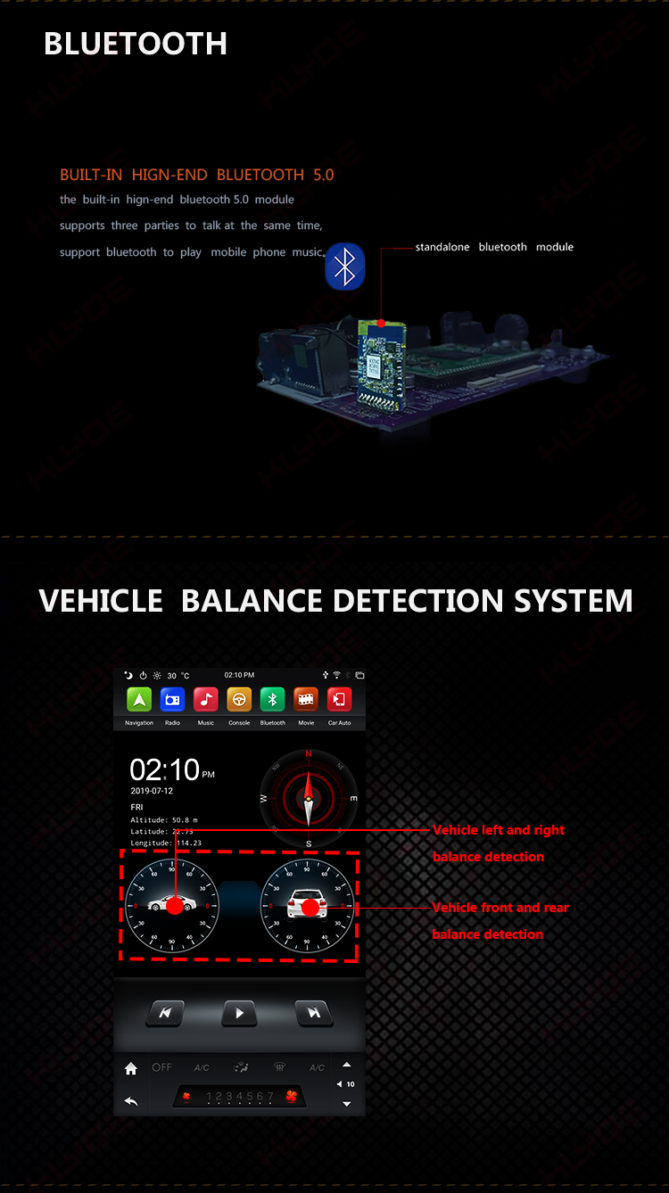 Dodge Ram 2015 car audio gps