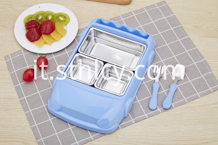 Stainless Steel Lunch Boxhl477zn2