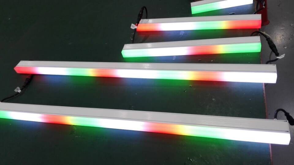 Colorful Linear Bar Light