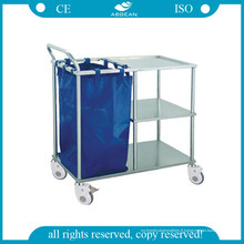 Multi-fonction! AG-Ss010A Bagage Trolley Folding