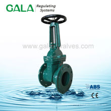 OS & Y Resilient Seat Gate Valve