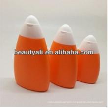 45-80ml solar oil PE bottle