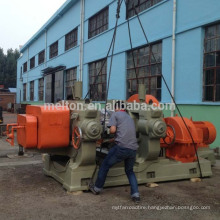 Tire Rubber Granule Machine High Capacity