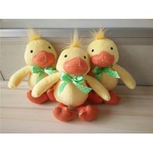 Projeto personalizado Páscoa Dia Duck Plush Toy Factory