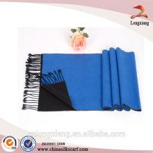 factory free samples OEM&wholesale brushed silk scarf