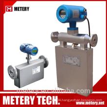 mass flow sensors Metery Tech.China