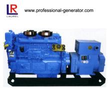 CCS genehmigt 100kw Marine Generator Set