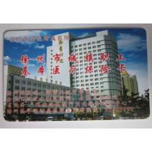 PVC Kontaktloser Ausweis