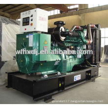 CE approved 200 kw diesel generator with good price
