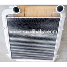 SCANIA truck parts turbo cooling intercooler 1769998 NISSENS: 97061