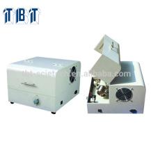 T-BOTA QM-3B High Speed Vibrating Ball Mill for making powder sample