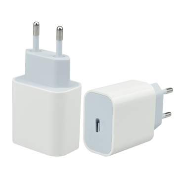 Caricabatterie USB C PD da 20 W per iphone 12