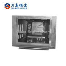 Most Popular Products Tv Plastic Moulds Tv Plastic Case Injection Mould