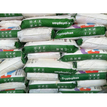 Nutricorn Large Stock L-Tryptophan for Animal Feed