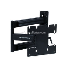 "Ultra slim wall mounting bracket for 23""-42"" screens"