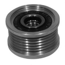 Alternator Freewheel Clutch 77363948