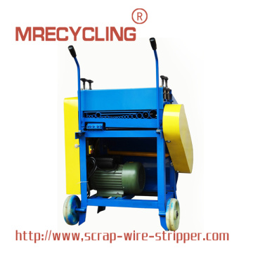 Scrap Wire Cable Stripping Machine Dijual