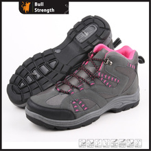 Outdoor Hiking Shoes with PVC Sole (SN5250)