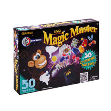 Magic Master Illusion Zaubertricks Set