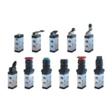 Vannes de régulation ESP 5/2 Vannes pneumatiques M5