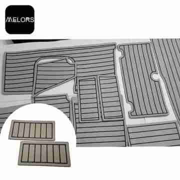 Melors Floor Decking Sheet CNC Hojas personalizadas