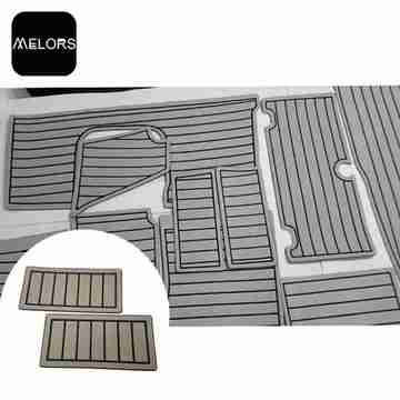 Melors Floor Decking Sheet Hojas personalizadas CNC