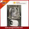 Хорошее качество OEM Trade Assurance Индивидуальная инъекционная пластиковая форма