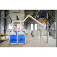20kg Valve Bag Dry Mortar Packer