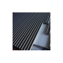 Ti & Ni Fabricant Produit Haute Qualité Cuivre Nickel Zinc Bar