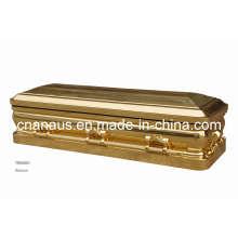 La Chine cercueil (ANA) cercueil métallique pour funérailles