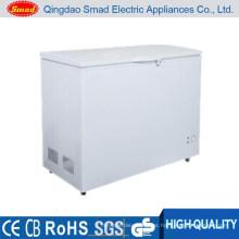 rechargeable DC 12V/24V solar freezer