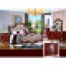 Ensembles de lit de chambre à coucher pour les meubles à la maison (W813A)