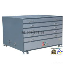 Tdy-70100 Drying Cabinet for Screen Printing
