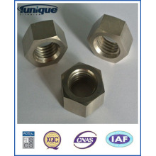 DIN934 M8 Titan Hexagon Nut