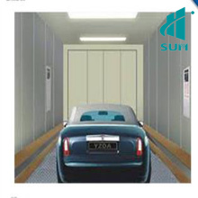 Car Elevator for Villa