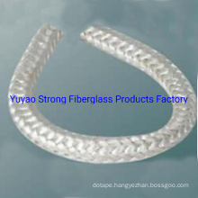 Fiberglass Braided Square Rope 5X5mm/Fiberglass Rope