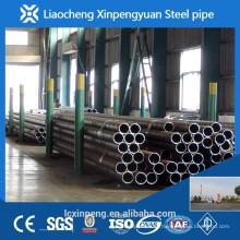 Международный стандарт API 5L / 5CT Gr.B sch40 стальные трубы и трубки для строительных материалов
