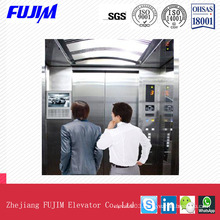 Hospital Stretcher Elevator with Liquid Crystal Equipments