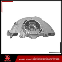 Fábrica profesional de la fabricación directamente hoja de aluminio de encargo