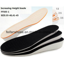 Latest High Quality Increase Height Sport Insole Outdoor Insole (FF505-1)