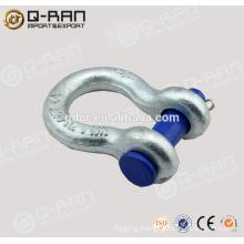 Adjustable Shackle/Hot Dip Galvanized Shackle Adjustable Shackle