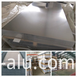 aluminum sheet design