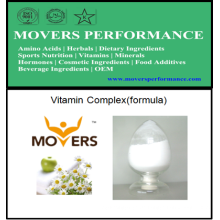 Multivitamin OEM Vitamin Complex (Formel)