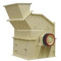 Impact Fine Crusher For Clinker Limestone Crushing Plant