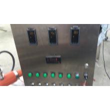 Prix de gros réservoir de mélange en acier inoxydable de catégorie alimentaire