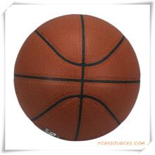 Regalo promocional de baloncesto laminado higroscópico de PU (OS24007)