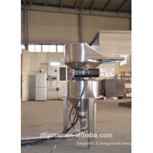 Soupape de décharge de machines de manipulation de poudre & équipement rotatif